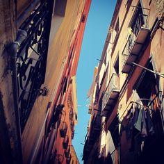 Sardaigne Street, Fabien Bertrand