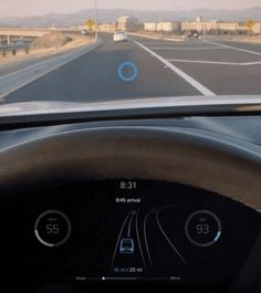 1 | How UI/UX Design Will Map The Future Of Self-Driving Cars | Co.Design | business + design