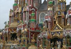 Krakow Poland Christmas market - another favorite city - looks so lovely at Christmas!