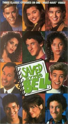Saved By the Bell – Classic Collection [VHS]  http://www.videoonlinestore.com/saved-by-the-bell-classic-collection-vhs/