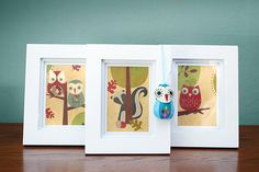 See That There: affordable art :: gift bags