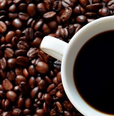 Black coffee and the Ethiopia Commodity Exchange; coffee is Ethiopia's most important industry. Coffee was born and brewed in Ethiopia for hundreds of years.