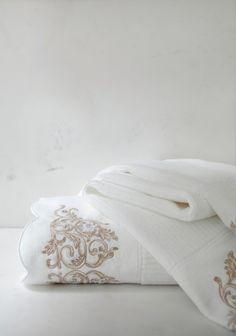 Toalha de banho Acanto