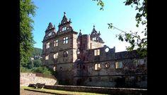Abadía de Hirsau (Calw, Alemania) (Foto: huffingtonpost.es)