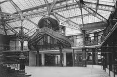 rookery building atrium before remodel - Google Search