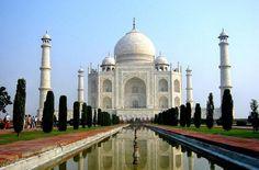 El Blog de TodoGrama: Pareja se corta el cuelo en el Taj Mahal