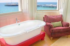 Drakes Hotel Brighton.