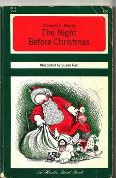 The Night Before Christmas 1964