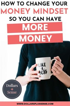 Find out how changing your money mindset can help you have more money and build wealth. The first thing you need to have a positive money mindset is. Money Saving Tips, Money Tips, Money Hacks, Making A Budget, Thing 1, Mind Tricks, How To Become Rich, Managing Your Money, Budgeting Money