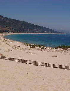 Playa de Tarifa (Cádiz)