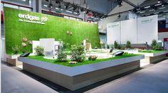 ERDGAS Fair_Swissbau Basel 2012 and 2014  Design_OFSI Office for spatial identity