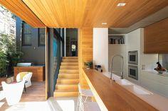 Queens Park House | ArchitectureAU
