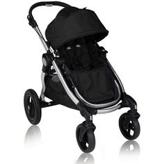 Baby Jogger City Select Stroller Onyx