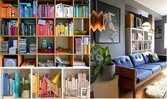 46 Rooms Starring Ikea's Discontinued EXPEDIT Shelves | Curbed
