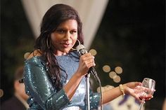 "Interview: Mindy Kaling in ""The Mindy Project."""