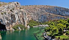 Divani Apollon Palace & Thalasso Vouliagmeni | Luxury Hotel Athens Riviera | Surroundings