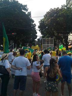 Paulo Paschoal Jr.'. Retweetou  AryAntiPT @Ary_AntiPT  27 minHá 27 minutos Belém do Pará 13 de Marco de 2016 Fora Dilma Impeachment Já  VemPraRua #VemPraRuaBrasil