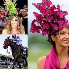 If you're a fabulous #hat and #horse #sports lover it's one of your fave weekends!  At our events for the #WorldSeriesofPolo and also the #KentuckyDerby ladies turn out in droves to have an exciting day of #polo #racing and #equestrian fun! Don't miss it tonight! Check your listings and local #poloclub for #DerbyDay activities! : Jae C. Hong AP Derby  #iampolo