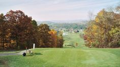 Green Valley Golf Club in New Philadelphia is just one of several beautiful #golf courses in Tuscarawas County!