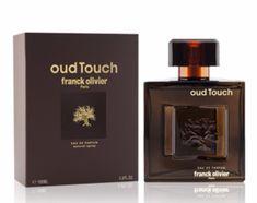 Parfum Oud Touch 100ML Homme