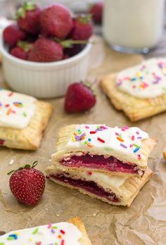 Smitten Kitchen Homemade Pop Tarts Sweetness Is My Weakness - Smitten kitchen pop tarts