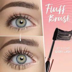 4D Silk Fiber Eyelash Mascara Faux Lashes, Long Lashes, Eyelashes, Eyebrows, Tubing Mascara, Nose Hair Trimmer, Lash Growth, Fiber Mascara, How To Get Thick