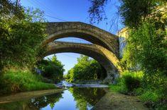 Τριήμερο σεμινάριο διοργανώνει το ΚΠΕ Ελασσόνας για τα πέτρινα γεφύρια Bridges, Greece, Greece Country