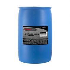 way powder strip Best coating to