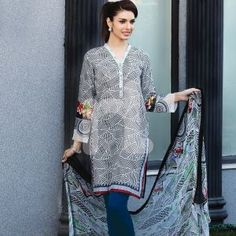NISHAT LINEN launches Summer Collection 2016 (48)