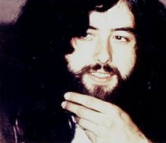 Bearded Jimmy Page