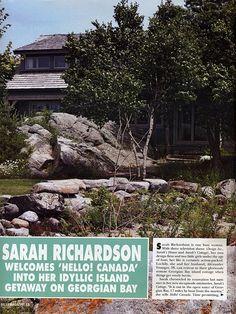 sarah richardson hel