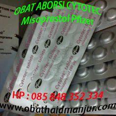 OBAT ABORSI CYTOTEC – OBAT PELANCAR HAID MISOPROSTOL OBAT ABORSI CYTOTEC ( MISOPROSTOL ) mengurangi asam lambung dan menggantikan zat pelindung di perut yang dihambat oleh obat anti-inflammatory drugs ( NSAID ) dan aspirin. Misoprostol digunakan untuk mencegah pembentukan ulkus di lambung selama pengobatan dengan aspirin atau NSAID seperti ibuprofen ( Motrin, Anvil, Nuprin, Dan …