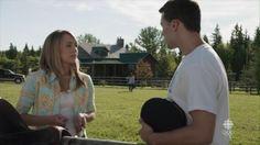 Amy Constable Brian Turner (Peter Mooney) Dr. Tricia Virani (Laara Sadiq).