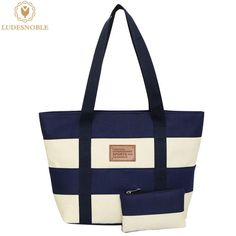 Luxury Handbags Women Bags Designer Handbags High Quality Canvas Casual Tote Bag #luxuryhandbags