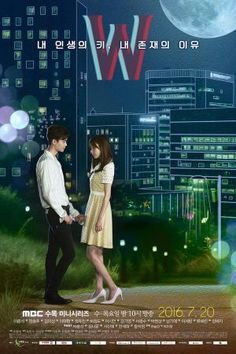 W - Two Worlds (2016)