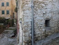 Borghetto San Nicolò Frazione di Bordighera (IM)...