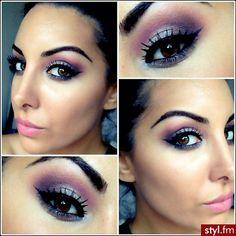 Makijaż wieczorowy - najlepsze zdjęcia z Waszych albumów | Styl.fm