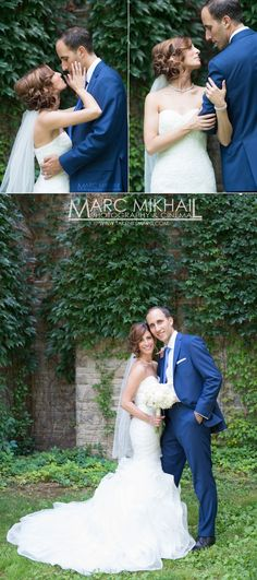 Marc Mikhail Photography | Good Morning Handsome, Good Morning Beautiful | http://www.takenbymarc.com