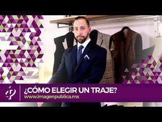 Cómo utilizar mancuernillas - Álvaro Gordoa - Colegio de Imagen Pública - YouTube