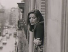 Francoise Fabian - French Actor.