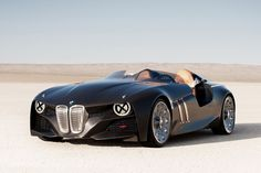 Concept BMW homage. Imagine if they actually put it into production...