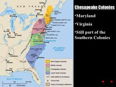 Web Activity Make your Own 13 Colonies Map Print it out and add