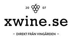 Xwine.se - Köpa och beställa vin på nätet direkt från vingården. Good italian wines and wine tastings in goteborg