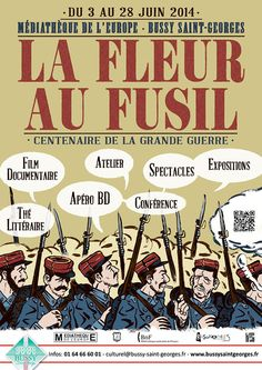Bussy Saint Georges, Bnf, Expositions, Film, Comic Books, Comics, Cover, Centenarian, Documentary