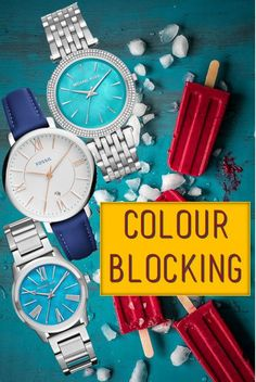 Fossil, Latest Trends, Color, Style, Swag, Colour, Fossils, Outfits, Colors