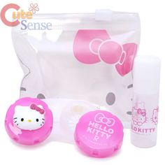 54bd1c7e2 96 Best Contact Lens Cases images in 2016 | Contact lens cases ...