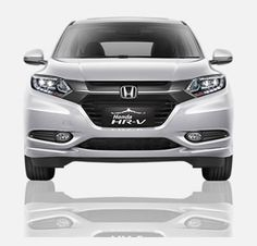 Kredit Murah Honda HRV Bandung - Dealer Mobil Honda Ahmad Yani Bandung