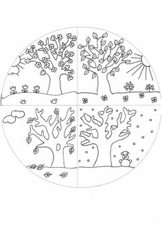 Print 4 Seasons Kindergarten Tucked away in a tranquil garden is the home of St Kilda Steiner Kindergarten. Seasons Kindergarten, Kindergarten Activities, Preschool Activities, Teaching Weather, Seasons Activities, Play To Learn, Interactive Notebooks, Colouring Pages, Pre School