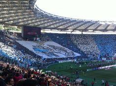 Curva Nord lukkes i 1 kamp grundet racistiske lyde mod Genoa!