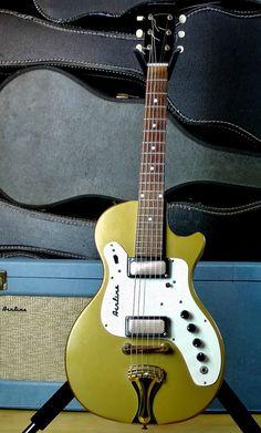 Airline Guitar